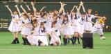 東京ドームで新曲を披露 (C)ORICON NewS inc.