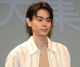 映画『となりの怪物くん』直前イベントに登壇した菅田将暉 (C)ORICON NewS inc.