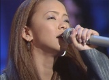 "28日よりHulu『Documentary of Namie Amuro ""Finally""』エピソード7が配信 (C)Hulu"
