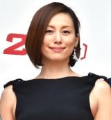『ドクターX』仲間・遠藤憲一との共演を喜んだ米倉涼子(C)ORICON NewS inc.