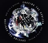 MAN WITH A MISSIONの5thアルバム『Chasing the Horizon』初回生産限定盤(CD+DVD)