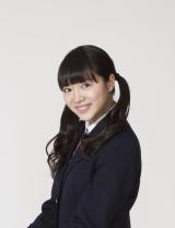 私立恵比寿中学主演・オリジナル4K短編ドラマ『君は放課後、宙を飛ぶ』中山莉子(C)「君は放課後、宙を飛ぶ」パートナーズ