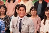 25日放送のフジテレビ系『梅沢富美男のズバッと聞きます!』に出演する長嶋一茂 (C)フジテレビ