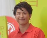 """パラオリ""""二刀流""""目指す成田緑夢(C)ORICON NewS inc."""