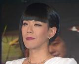 ギャランティーク和恵=1stアルバム『化粧室』のリリース記念パーティー(C)ORICON NewS inc.