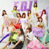 E-girls新体制初のアルバム『E.G. 11』(2CD+DVD)