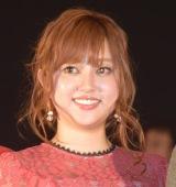 菊地亜美、幸せ太りで妊娠疑われる