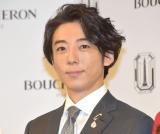 「運命の恋」について語った高橋一生(C)ORICON NewS inc.