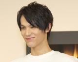 お気に入りのキャラクターはアントマンと語る中川大志 (C)ORICON NewS inc.