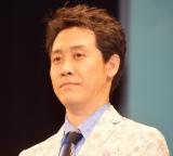 映画『恋は雨上がりのように』完成披露試写会に出席した大泉洋 (C)ORICON NewS inc.