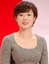 NHKを退社した有働由美子アナウンサー (C)ORICON NewS inc.
