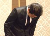 山口達也、被害者両親の言葉に感謝 (18年04月26日)