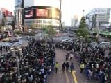 東京・新宿ユニカビジョンで発売日に実施されたスペシャル上映会に詰めかけたファン