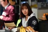 生死にひたむきに向き合う法医解剖医・三澄ミコト役を好演した、石原さとみ(C)TBS