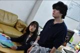 悲しい過去を抱えるアクの強い法医解剖医・中堂系役を好演した井浦新 (C)TBS