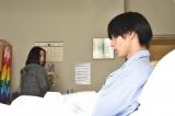 『anone』(日本テレビ系)で、主人公のハリカと心を通わせていく紙野彦星を好演した清水尋也 (C)日本テレビ