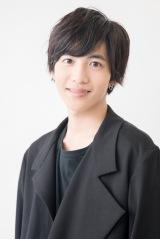 ドラマ10『女子的生活』(NHK総合)での演技が評価され、『第11回コンフィデンスアワード・ドラマ賞』で主演男優賞に輝いた志尊淳 (撮影:ウチダアキヤ)