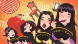 「ユニゾンは得意で舌を巻きこむように歌いました」というパートにも注目(C)臼井儀人/双葉社・シンエイ・テレビ朝日・ADK 2018