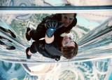 映画『ミッション:インポッシブル/ゴースト・プロトコル』(シリーズ第4作)4月29日、テレビ朝日系で放送 TM & Copyright (C) 2012 by Paramount Pictures. All Rights Reserved.