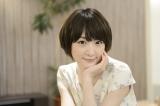 生駒里奈。乃木坂46卒業後、初のドラマ出演は『おっさんずラブ』第5話(5月19日放送)(C)テレビ朝日