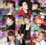 NCT 127の日本デビュー作『Chain』CD ONLY