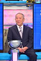桂ざこばが5月6日に読売テレビで放送される『そこまで言って委員会NP』にパネリストで復帰(C)読売テレビ