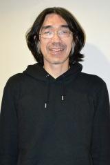 "『「Perfume×TECHNOLOGY」presents""Reframe""』を手がける、NHKエンタープライズ・佐渡岳利氏 (C)oricon ME inc."