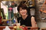 28日放送のカンテレ『おかべろ』に出演する吉瀬美智子 (C)カンテレ