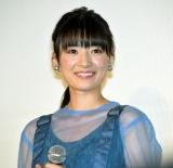 優希美青=映画『ママレード・ボーイ』公開記念舞台あいさつ (C)ORICON NewS inc.