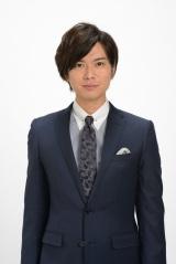 『いのちのうたフェス』MCを務める加藤シゲアキ(NEWS)
