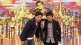 アルコ&ピース(C)NHK