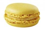 爽やかで酸味があるレモンのクリームをサンドした「シトロン」味(税抜150円)