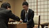 国民栄誉賞を受賞した天才棋士・井山裕太に続く逸材との呼び声も(C)MBS