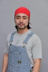 5月7日放送のフジテレビ系連続ドラマ『コンフィデンスマンJP』第5話に出演する山田孝之 (C)フジテレビ