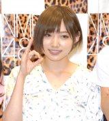 NMB48 第6期生オーディションの実施を発表、会見に出席した太田夢莉 (C)ORICON NewS inc.
