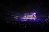 『HKT48春のアリーナツアー2018〜これが博多のやり方だ!〜』沖縄公演(C)AKS