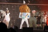 「アイドルの王者」=『HKT48春のアリーナツアー2018〜これが博多のやり方だ!〜』沖縄公演(C)AKS