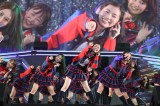 SKE48が地元・名古屋の日本ガイシホールで単独コンサートを開催(C)AKS