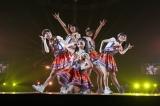 M14「ごめんね、SUMMER」=『SKE48単独コンサート 10周年突入 春のファン祭り!〜友達100人できるかな?〜』夜公演より(C)AKS