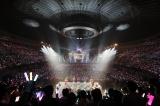 M1「SKEフェスティバル」=『SKE48単独コンサート 10周年突入 春のファン祭り!〜友達100人できるかな?〜』昼公演より(C)AKS