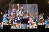 M5「ピノキオ軍」=『SKE48単独コンサート 10周年突入 春のファン祭り!〜友達100人できるかな?〜』昼公演より(C)AKS