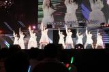 M6「コップの中の木漏れ日」=『SKE48単独コンサート 10周年突入 春のファン祭り!〜友達100人できるかな?〜』昼公演より(C)AKS