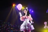 M13「天使のしっぽ」=『SKE48単独コンサート 10周年突入 春のファン祭り!〜友達100人できるかな?〜』昼公演より(C)AKS
