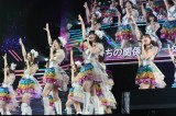 M22「無意識の色」=『SKE48単独コンサート 10周年突入 春のファン祭り!〜友達100人できるかな?〜』昼公演より(C)AKS