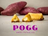 『POGG』のスイートポテト