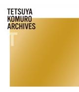 『TETSUYA KOMURO ARCHIVES