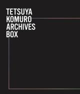 『TETSUYA KOMURO ARCHIVES BOX』