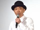 老後の人生設計語った木梨憲武(C)ORICON NewS inc.