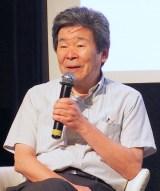 高畑勲さんのお別れ会が5月15日に執り行われる (C)ORICON NewS inc.