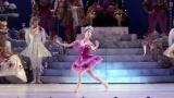 5月1日放送、カンテレ・フジテレビ系『7RULES(セブンルール)』ヒューストン・バレエに所属するバレエダンサー・飯島望未に密着(C)カンテレ